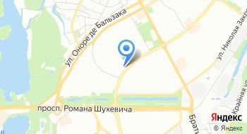 Деснянский ЗАГС на карте