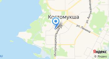 Пивоварня Russo на карте