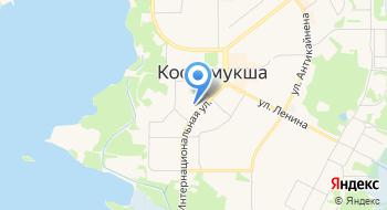 Сервисный центр Скиф на карте