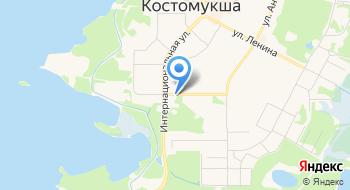 Иномарочка, магазин Автозапчастей, Интерпрайс Плюс на карте