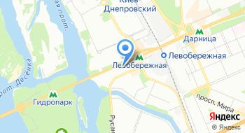 Бюро переводов Статус Ко на карте