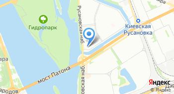 Консалтинговая компания Кулинич и партнеры на карте