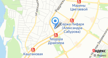 УниверсалКлюч на карте