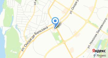 Компания Пробоулинг на карте