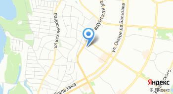Детский сад и школа Умка на карте