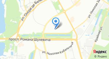 Деснянская районная в г. Киеве организация профсоюза работников образования и науки Украины на карте