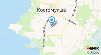 Ауринко на карте