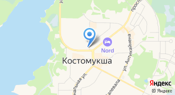 Товары для Офиса, магазин на карте