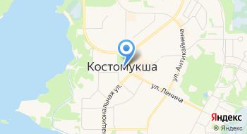Дружба ДК на карте