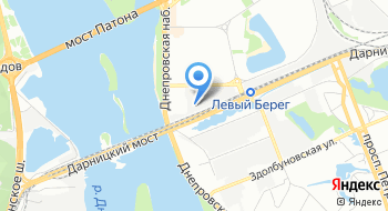 Автосервис Opel-Master на карте