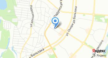 Творческая мастерская ТриТон на карте