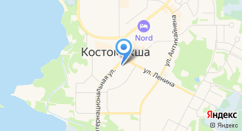 ЭкоСтрой на карте