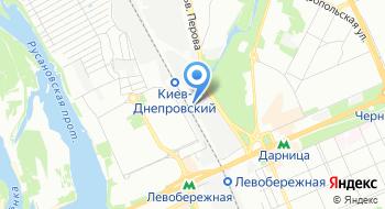 Компания по доставке музыкальных инструментов и оборудования MuzExpress на карте