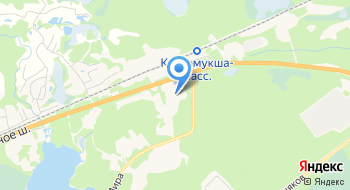 Магазин Карелочка на карте