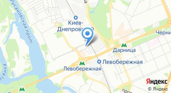 Компания Интер Технолоджи Компани Груп INTECLIN на карте