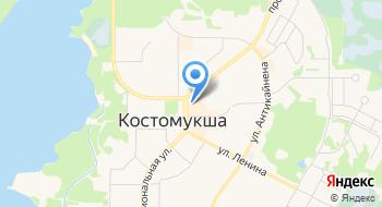 Kotiranta на карте