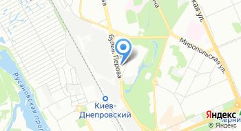 Интернет-магазин AdiKids на карте