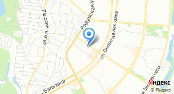 Магазин Z-mix на карте