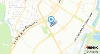 Бюро переводов Макаренко на карте