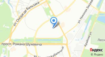 Компания Ptax на карте