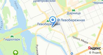 Укркарт на карте