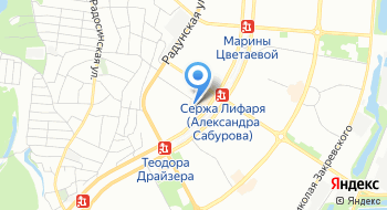 Железнодорожная касса Karabas.com на карте