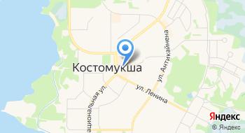 Магазин Окей на карте