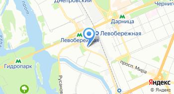 Компания Смарт Салюшн Групп на карте