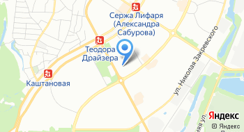 Компания Геолог - Буд на карте