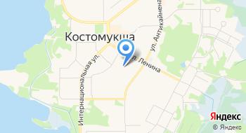 Туристическое агентство Альянс на карте
