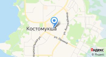 Ozon.ru, пункт выдачи на карте