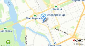 ЭкспоКонсалтинг на карте