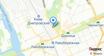 Салон Окна Вик С на карте