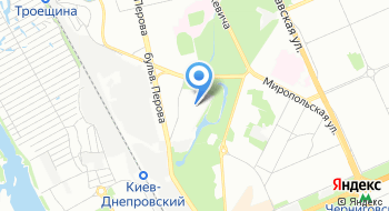 Детский сад-школа Антошка на карте