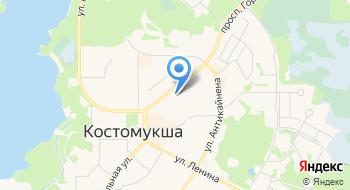 Магазин Радиотовары на карте
