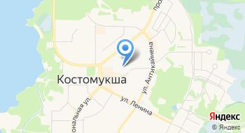 Средняя Общеобразовательная школа № 2 Имени А. С. Пушкина на карте
