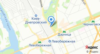 АС Фильтр на карте