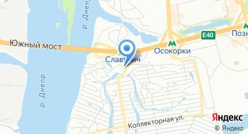 Магазин Раки и Рыба на карте