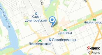 Интернет-магазин Варта на карте
