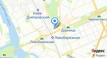 Компания Beeper contact center на карте