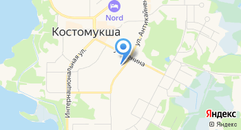 Интернет-клуб Хит на карте