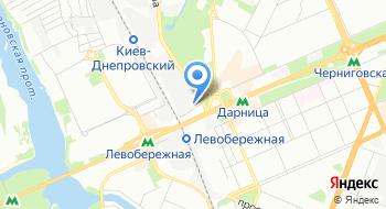 Компания Аконит-ДС Офис на карте