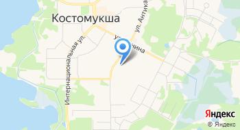 Оптика, магазин, МУП Фармация на карте