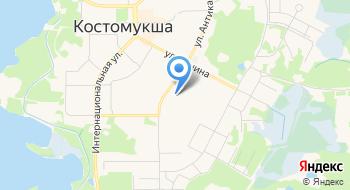 ТД Оскар Плюс на карте