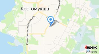 TourExpert на карте