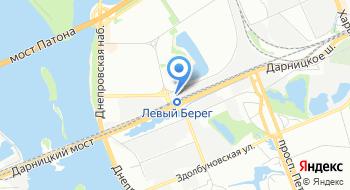 Автосервис Автоэлектрик на карте