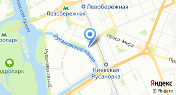 Компания ИКФ Сервис Плюс на карте