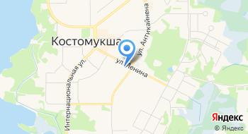 Уполномоченное агентство Tez Tour на карте