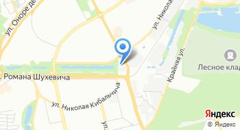Интернет-магазин Автобрат-автоаксессуары на карте