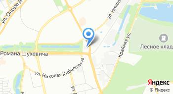 Фотограф Владислав Тупчиенко на карте